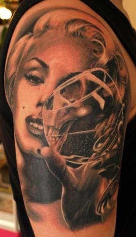 detailed tattoos - photo #9